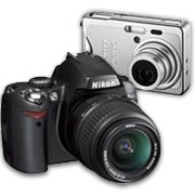 Find the best cheapest digital cameras